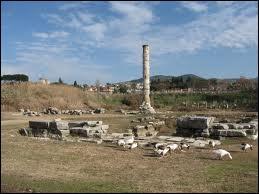 Sous quel nom ce temple est-il également connu ?