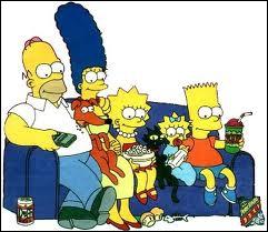 Qui est l'animateur de télévision préféré de Bart ?