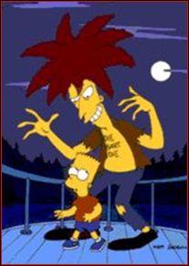 Qui est le pire ennemi de Bart ?