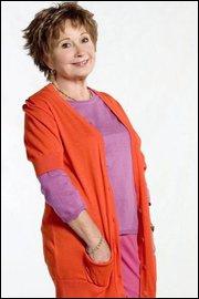 Qui est cet actrice jouant dans 'Scènes de ménages' ?