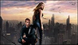 Le film  Divergente  se situe dans un monde post-apocalyptique où la société est divisée en 5 catégories de personnes. Lequel de ces noms ne correspond pas à l'une des 5 factions ?