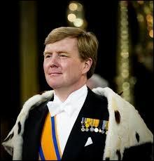 De quel Etat le roi Willem-Alexander est-il le souverain ?