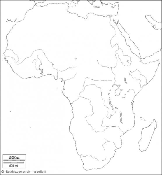 Quel est ce continent ?