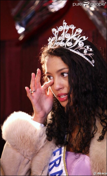 Comment s'appelle la Miss France 2009 ?