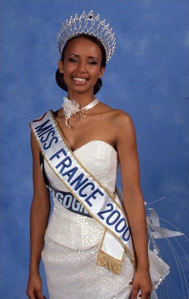 Les Miss France