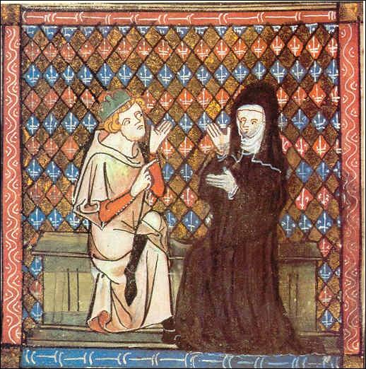 Élève et épouse secrète d'Abelard, après leur séparation elle deviendra abbesse dans un couvent. Ils resteront en correspondance pendant longtemps.