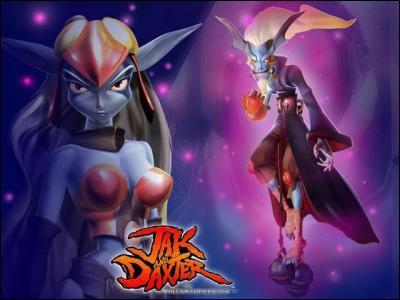 Comment s'appellent ces personnages qui sont les ennemis principaux du premier jeu ?