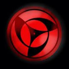 Naruto - Les pupilles