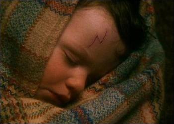 Le célèbre sorcier Harry Potter est né le 31 juillet 1980.