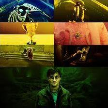 Harry Potter : les objets