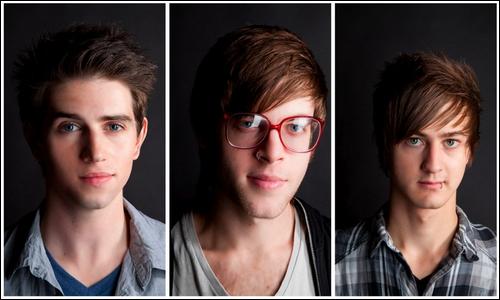 Mais pour se mettre à jour de la sortie de nouveaux groupes, celui-ci, en activité depuis 2008, se nomme...