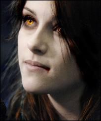 Bella devient-elle vampire ?