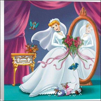Qui est cette jeune fille qui a été la domestique de sa belle-mére et de ses belles-soeurs ?