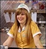 Comment s'appelle la jolie serveuse dont Austin est tombé amoureux ?