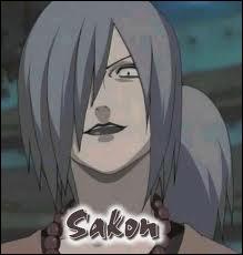 Qui a tué Sakon ?