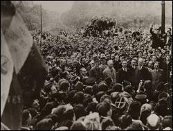 Quand célèbre-t-on la fête de l'armistice de la Seconde guerre mondiale (officiellement) ?