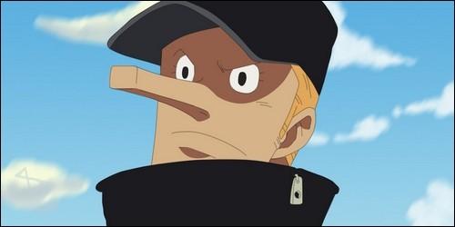 Qui se bat contre Kaku ?