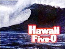 Combien de saisons a duré la série originale « Hawaii police d'état » ?