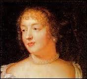 Femme de lettres, elle tint pendant plus de trente ans une correspondance principalement avec sa fille. Ses lettres, décrivant la cour du roi Louis XIV, seront ensuite publiées.