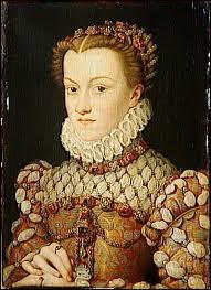 Reine de France, mère de Charles IX , elle fut une politicienne habile mais sans scrupules, instigatrice du massacre de la St Barthélemy.