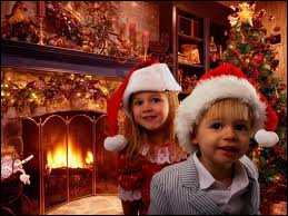 Qui est récompensé le soir de Noël ?