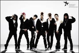 Comment s'appelle le fanclub des Block B ?