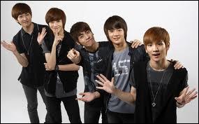 Comment s'appelle le fanclub des SHINee ?