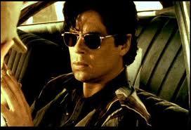 Cinéma : qui est cet acteur américain qu'on a pu voir dans 'Traffic' (photo), 'Usual suspects', 'Las Vegas parano', 'Snatch', 'Che', '21 grammes' ou encore 'Sin City' ?