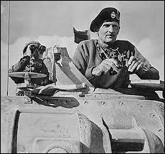 Quelle grande bataille décisive marque la défaite de l'armée germano-italienne en Afrique du Nord face à l'armée britannique de Montgomery en 1942 ?
