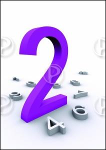 Quel est ce chiffre ?