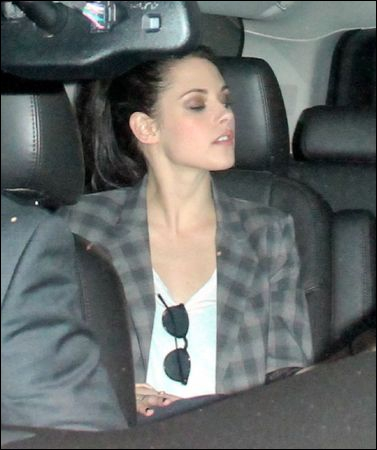 Kristen a arrêté l'école à l'âge de 13 ans. Mais savez-vous pourquoi ?