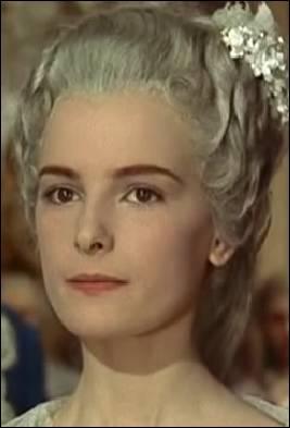 Quelle reine fut incarnée par Isabelle Pia dans un film de Christian Jaque ?