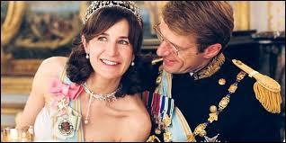 Quel est ce film de Valérie Lemercier où elle incarne La reine armelle ?