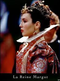 Quelle reine incarnait Isabelle Adjani dans un film de Patrice Chereau ?