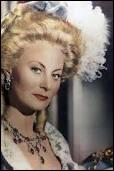 Quelle reine incarnait Michèle Morgan dans un film de Jean Delannoy ?