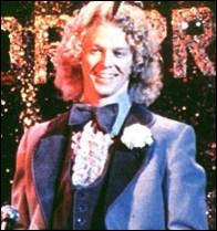 Cet acteur incarne donc ce fameux jeune homme, Tommy Ross, qui emmène Carrie au bal de fin d'année :