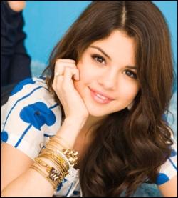 Comment s'appellent les parents de Selena Gomez ?