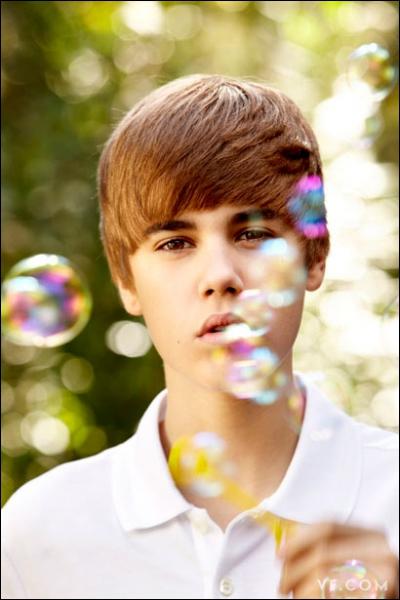 Comment s'appellent les parents de Justin ?