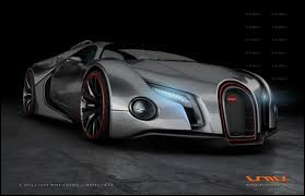 De quelle marque est cette voiture ?