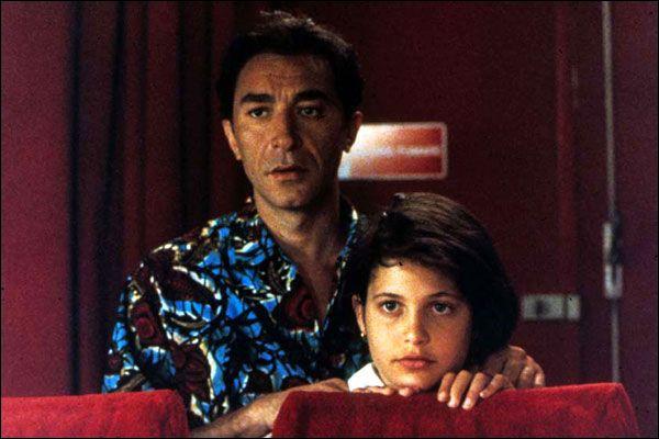 Dans ce film de 1992 avec Anémone il est question ... .