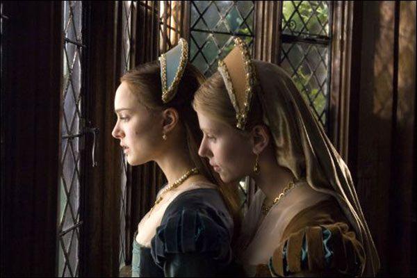 Dans ce film de 2008 avec Natalie Portman il est question ... .