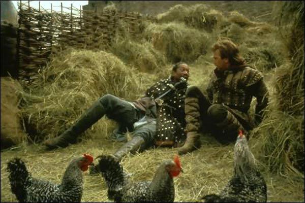 Dans ce film de 1991 avec Morgan Freeman il est question ... .