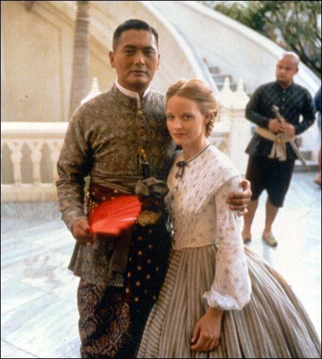 Dans ce film de 1999 avec Jodie Foster il est question ... .