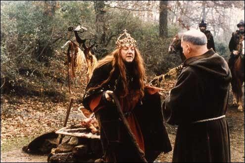 Dans ce film de 1984 avec Michel Serrault il est question ... .