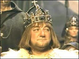 Quel roi était incarné par Coluche dans le film de Dino Risi ?