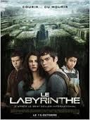 Le Labyrinthe, le film