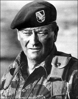 Il a joué dans de nombreux films dont 'Rio Bravo' et 'Iwo Jima'.