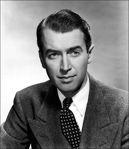 'Harvey' et 'Winchester '73' sont deux grands films dans lesquels il a tourné.