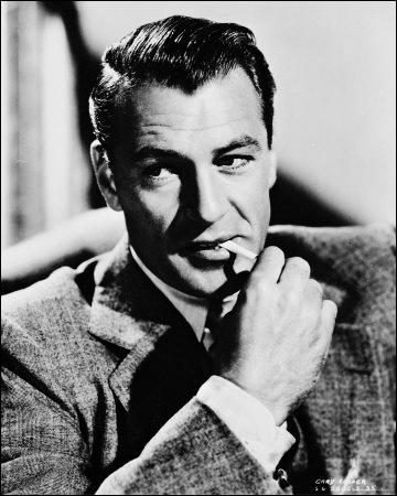 'Le train sifflera trois fois ' est une des plus grandes oeuvres cinématographiques dans laquelle il a joué.