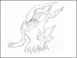 Ce Pokémon est dans une ball spéciale qui s'appelle ...